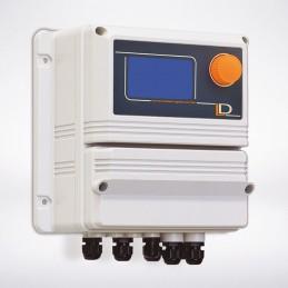Kontroler EMEC LDCL 90/240VAC