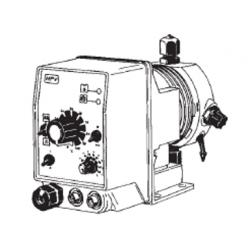 Pompa EMEC HIC 0216 PVDF
