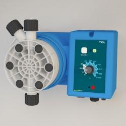 Pompa EMEC TCL 0150 PP+EP...